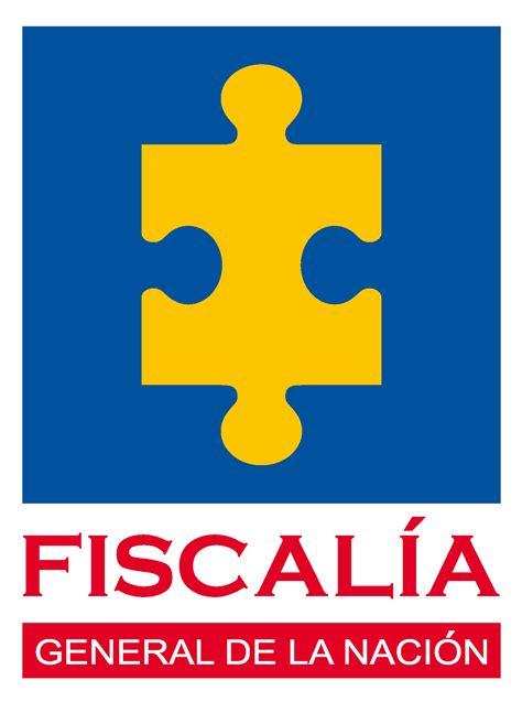 Fiscalia General De La Nacion El Logo Fiscal 237 A General De La Naci 243 N