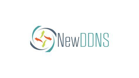 newddns  domain  service