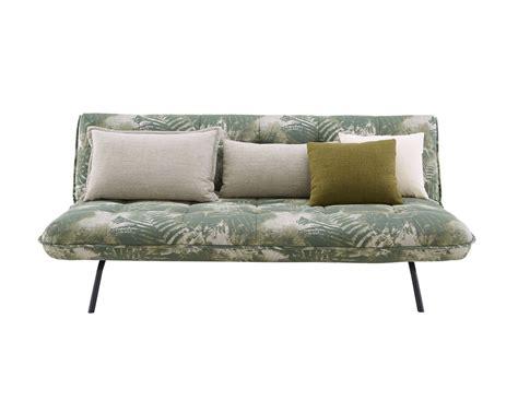 futon berlin fabric sofa bed berlin loft by roset italia design m 252 ller