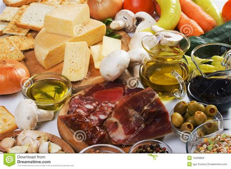 ingredient cuisine traditional food ingredients royalty free stock images