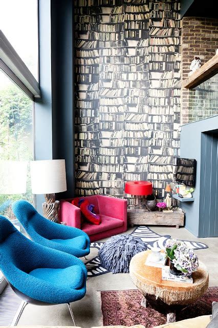 Abigail Interior Design by Mix And Chic Home Tour Abigail Ahern S And