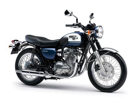 Motorrad Kawasaki W 650 Gebraucht by Gebrauchte Und Neue Kawasaki W 800 Motorr 228 Der Kaufen