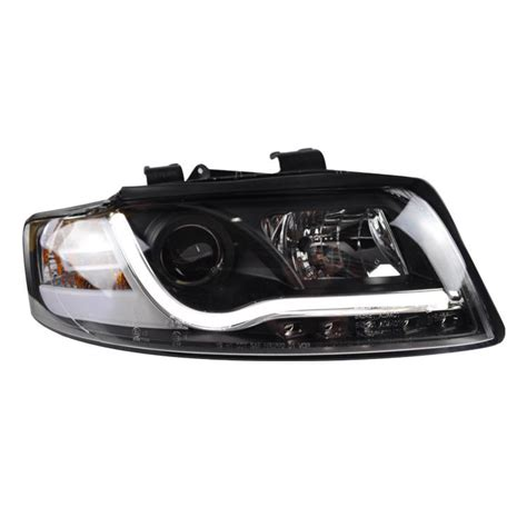 Audi A4 B6 Xenon Headlights by 2018 For Dedicated To The Audi A4 B6 Xiushan Headlight