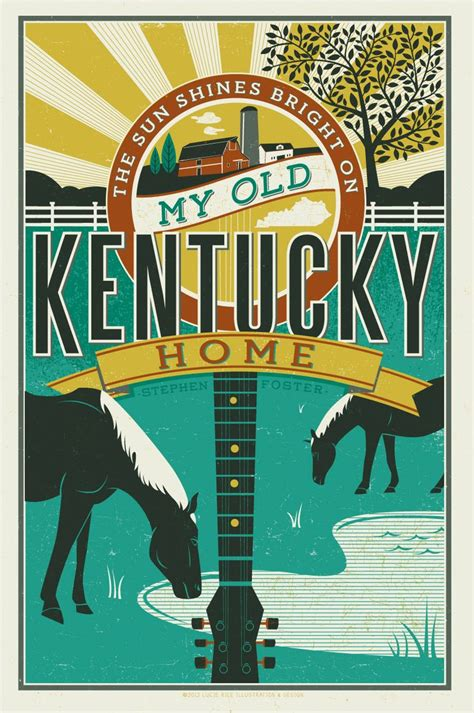 my kentucky home my kentucky home