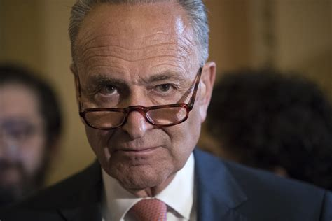 schumer images 10 things you didn t about chuck schumer politics