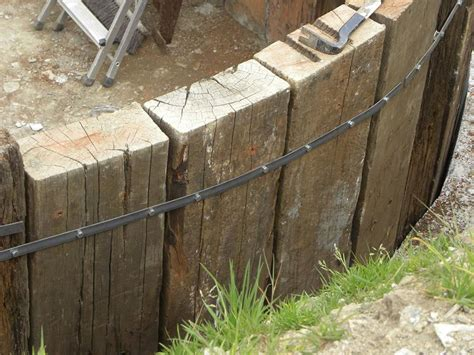 Railway Sleepers by Railway Sleepers