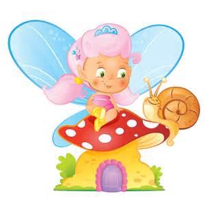 Wall Decors fairies for kids clipart best