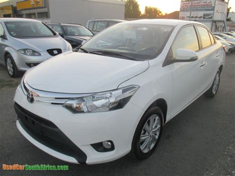 Used Cars Port by 2013 Toyota Yaris Used Car For Sale In Port Elizabeth