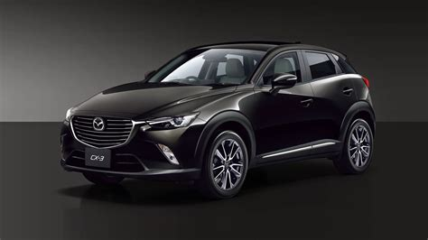 What Color Mazda Cx3 Will You Be Ordering