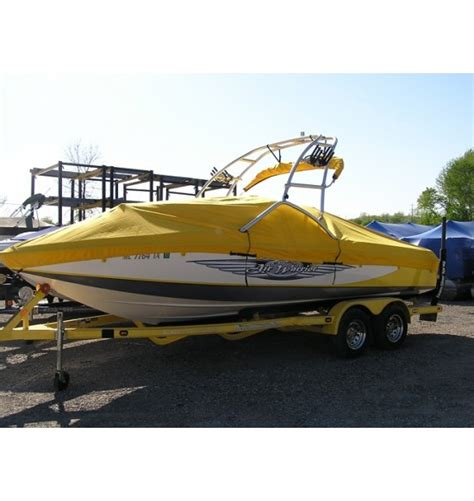 centurion boats factory centurion air warrior bow rider with factory tower 2007