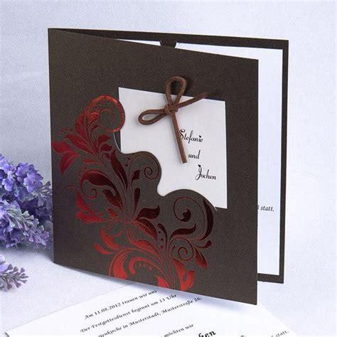 Moderne Einladungen Vorlagen 17 Best Images About Moderne Einladungskarten Hochzeit On Cards Orange And Bow Wedding