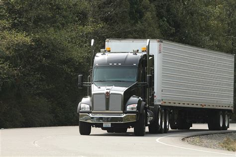 Kenworth T880 Sleeper by Kenworth T880 With 76 Inch Mid Roof Sleeper Photo