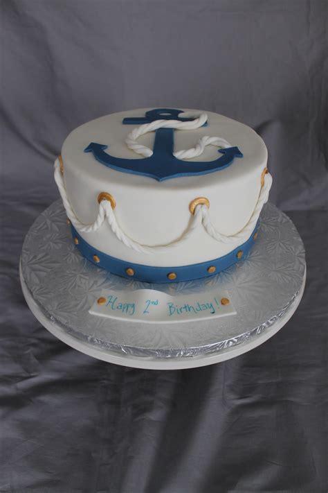 nautical themed birthday cake nautical themed birthday cake cakecentral