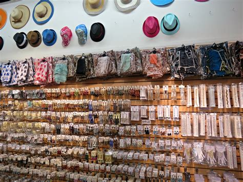 7 Best Shops For Accessories by The Santee Alley Fashion Fantasia Scarves And Bridal