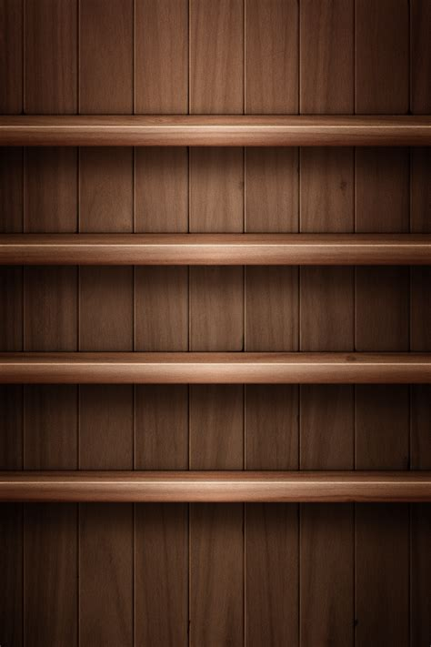 On Shelf by The Shelf Iphone Wallpapers
