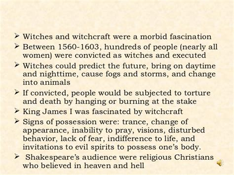 macbeth themes heaven and hell shakespeare powerpoint 1225806703713015 8