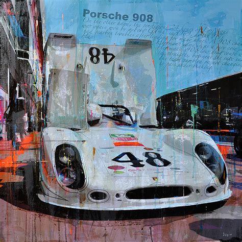 design art racing race legends returns markus haub megadeluxe for the