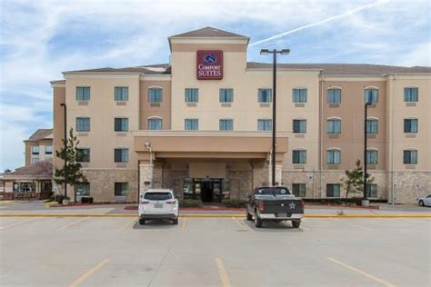 Comfort Suites Hotel Reviews Prices Photos Lawton Ok