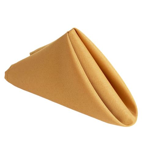 table napkins for sale 200 polyester 17x17 quot table napkins wholesale lot wedding