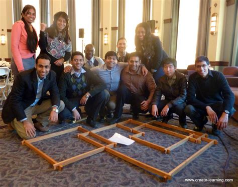 Leadership Programs For Mba Graduates by Team Building With Of Rochester Simon Business