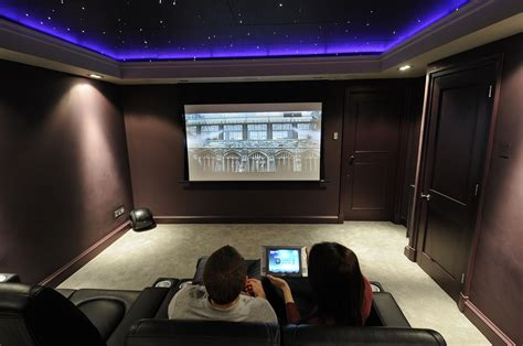 how to create a home cinema room kixp