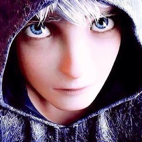 imagenes de jack frots jack frost es guapo sus ojos azules son hermosos su