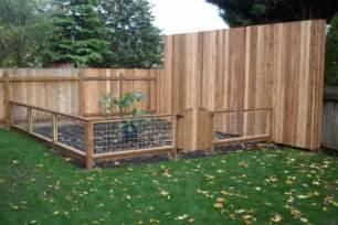 garden fencing deck masters llc portland or
