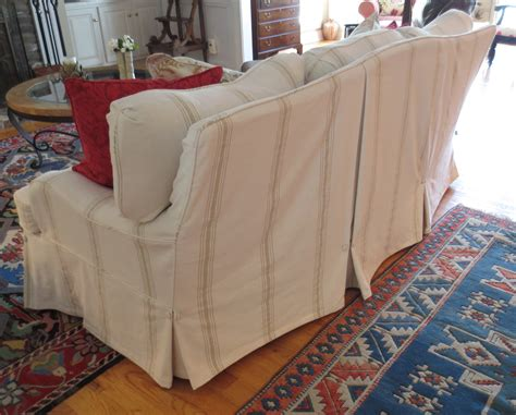 slipcovers for sofas with pillows slipcovers for pillow back sofas cozy cottage slipcovers