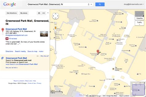 google maps floor plans add your floor plan to google maps martech