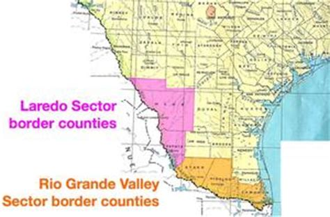 macali texas map zetas of us mexico border slipping report insight crime