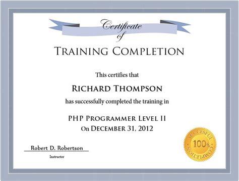 hipaa certificate template hipaa certificate template choice image