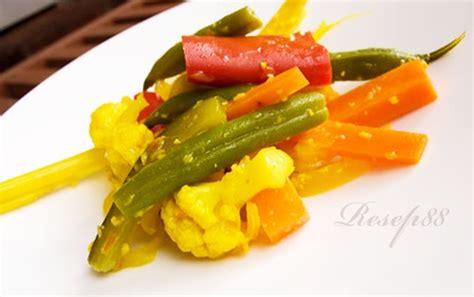 membuat kartu kuning bandung resep untuk membuat acar kuning indonesian food pinterest