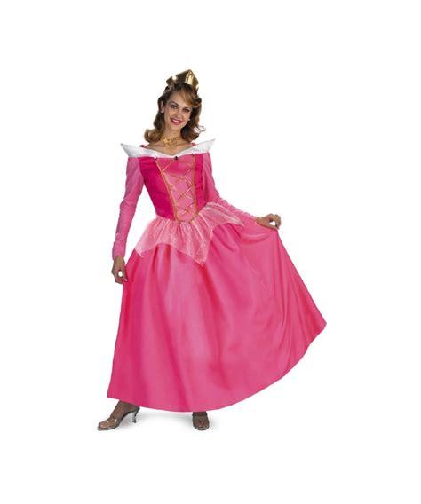 Pilgrim Decorations Disney Costumes Aurora Princess Women Costume