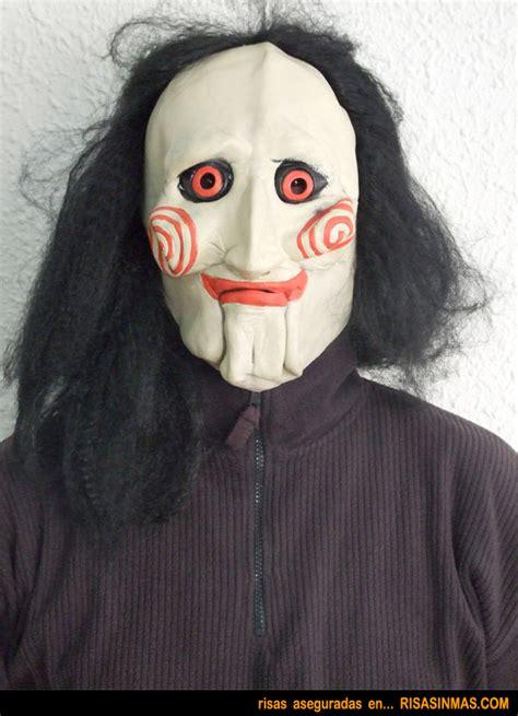 Imagenes De Halloween Disfraz | disfraz halloween saw