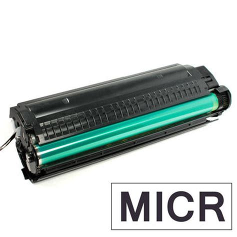 Toner Q2612a compatible hp 12a q2612a micr black toner cartridge
