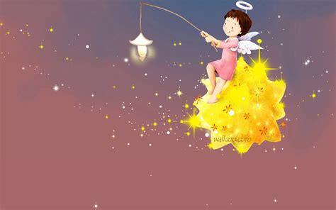 wallpaper cute girl cartoon hd cartoon cute wallpaper webjong cartoon girl 1047759 top