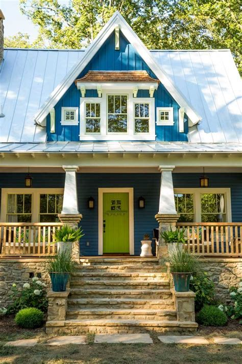 blue craftsman house 248 best images about decorating with blue green on