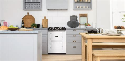 aga kitchen design modren aga kitchen design uk ideas and designs intended