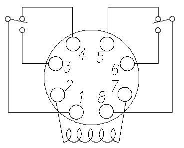 8 pin relay wiring diagram how to wire a relay