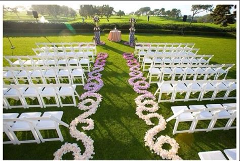 diy floral aisle runner question weddingbee photo gallery