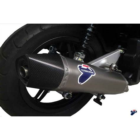 Knalpot Honda Verza Termignoni Fullsistem 1 knalpot termignoni honda pcx 150 vario 125 150 fullsystem
