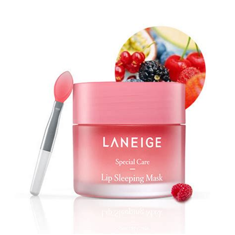 Laneige Concealer laneige lip sleeping mask 20g ebay