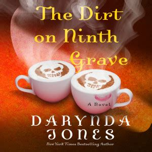 The Dirt On Ninth Grave 2 darynda jones ny times bestselling author 187 the dirt on