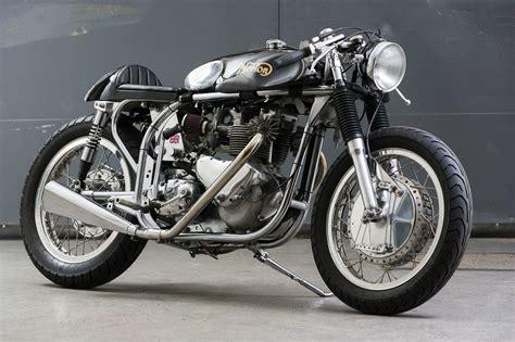 Norton Motorrad Ebay by Norton Atlas Cafe Racers Motorr 228 Der