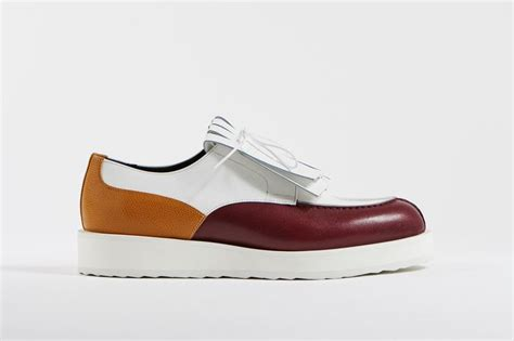 Sepatu Cole Haan hardy 2017 men s collection fashion weeks