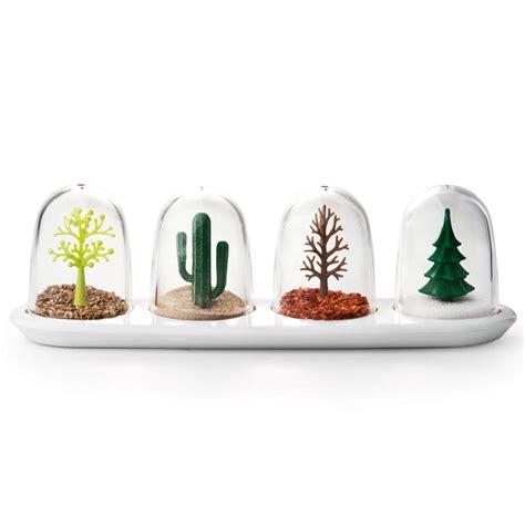 portaspezie design portaspezie 4 stagioni set da 4 qualy designperte it