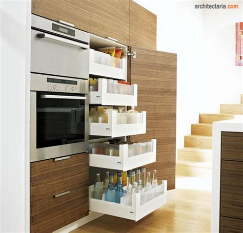 Ikea Lillangen Kaki Meja Stainless Steel menciptakan area penyimpanan yang praktis di dapur pt