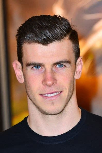 how to do your hair like bale how to style hair like gareth bale dinzie