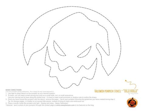 pumpkin carving templates free best 25 skellington pumpkin stencil ideas on
