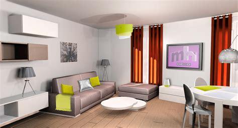 Amenagement Petit Espace 20m2 2616 by Amnagement Salon 20m2 Amenagement Salle A Manger